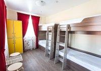 Отзывы Hotel Rostovsky