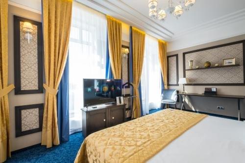 Отель «Томь River Plaza» - фото 1