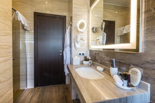 Отель «Томь River Plaza» - фото 10