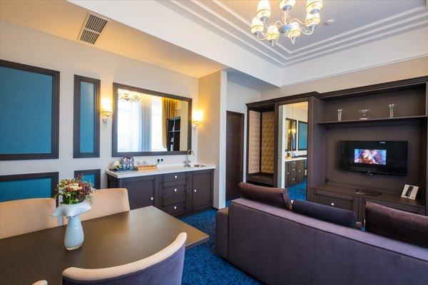 Отель «Томь River Plaza» - фото 11