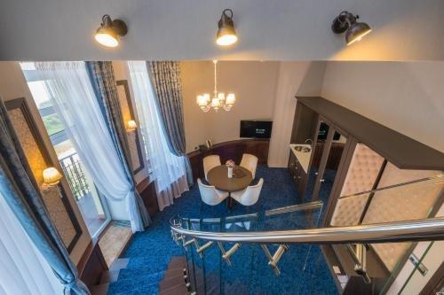 Отель «Томь River Plaza» - фото 12