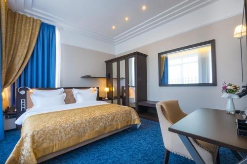 Отель «Томь River Plaza» - фото 3