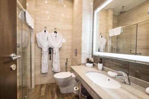 Отель «Томь River Plaza» - фото 8