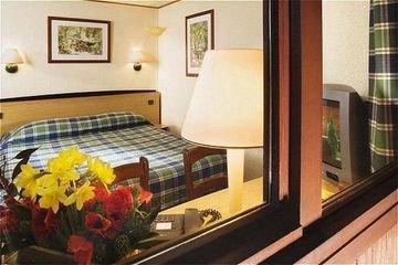 Hotel balladins Bordeaux - Merignac - фото 1