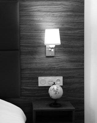 Hotel balladins Bordeaux - Merignac - фото 11