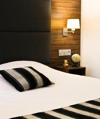 Hotel balladins Bordeaux - Merignac - фото 2