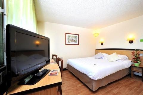 Hotel balladins Bordeaux - Merignac - фото 3