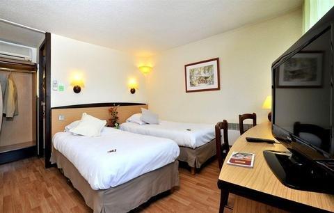 Hotel balladins Bordeaux - Merignac - фото 4