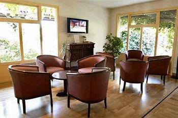 Hotel balladins Bordeaux - Merignac - фото 5