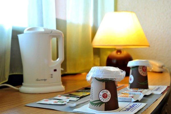 Hotel balladins Bordeaux - Merignac - фото 6