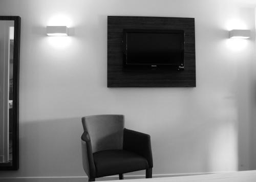 Hotel balladins Bordeaux - Merignac - фото 8