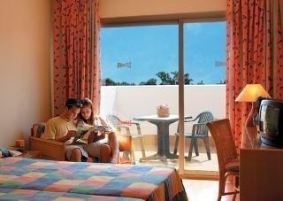 ATH Roquetas de Mar Hotel Almeria - фото 1