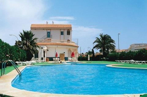 ATH Roquetas de Mar Hotel Almeria - фото 10