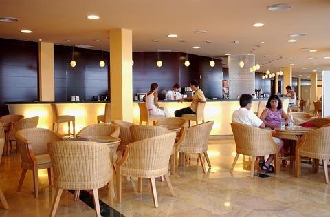 ATH Roquetas de Mar Hotel Almeria - фото 4