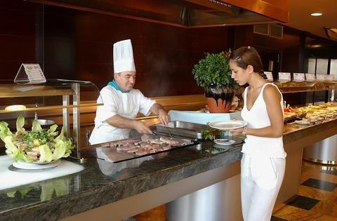 ATH Roquetas de Mar Hotel Almeria - фото 6