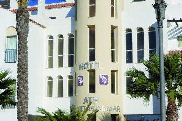ATH Roquetas de Mar Hotel Almeria - фото 7