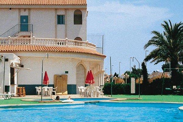 ATH Roquetas de Mar Hotel Almeria - фото 8
