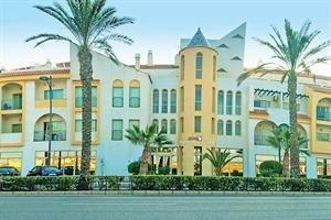 ATH Roquetas de Mar Hotel Almeria - фото 9