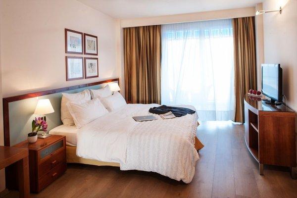 Savoia Hotel Rimini - фото 1
