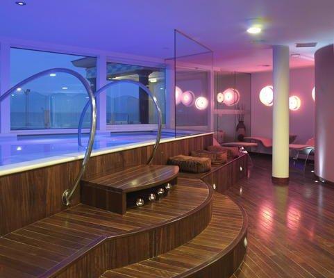 Savoia Hotel Rimini - фото 12