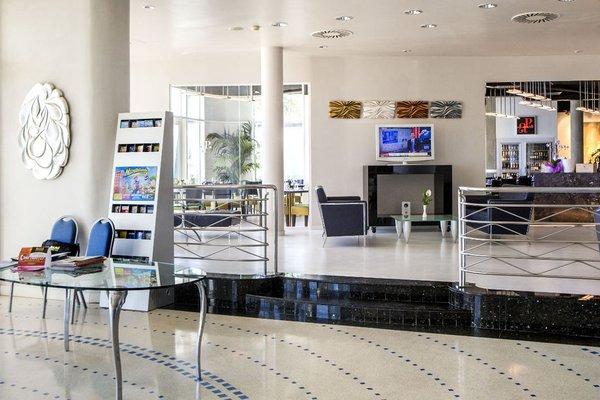 Savoia Hotel Rimini - фото 13