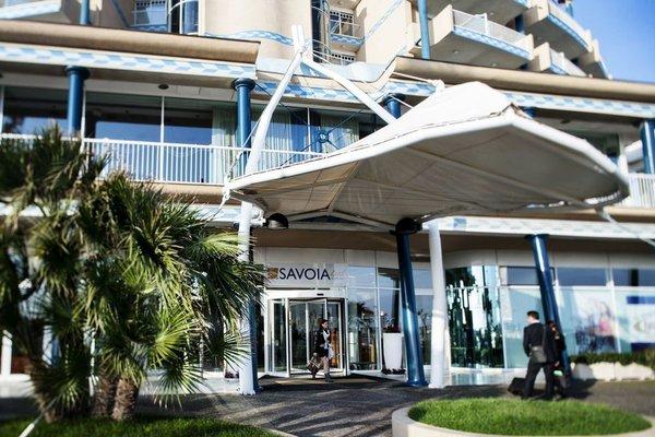 Savoia Hotel Rimini - фото 18