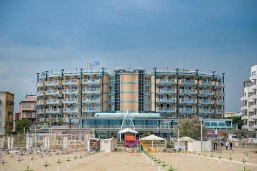 Savoia Hotel Rimini - фото 19