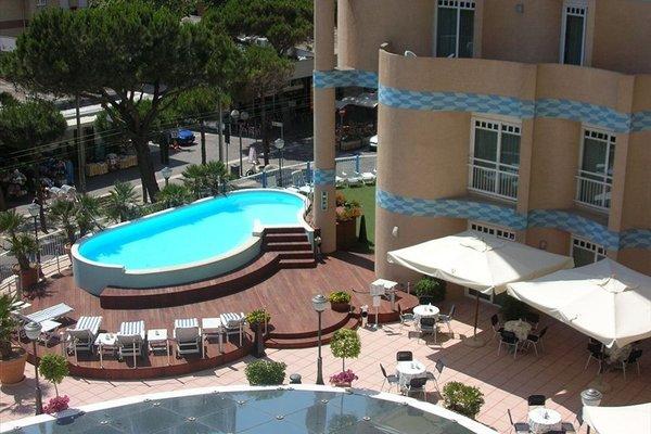 Savoia Hotel Rimini - фото 20