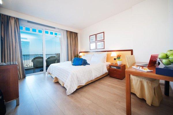 Savoia Hotel Rimini - фото 4