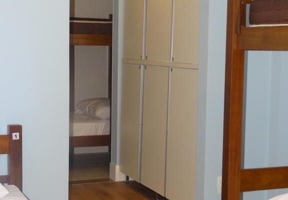 Vertical hostel - фото 10