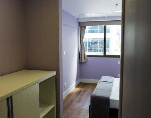 Vertical hostel - фото 11