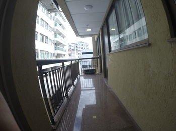 Vertical hostel - фото 16