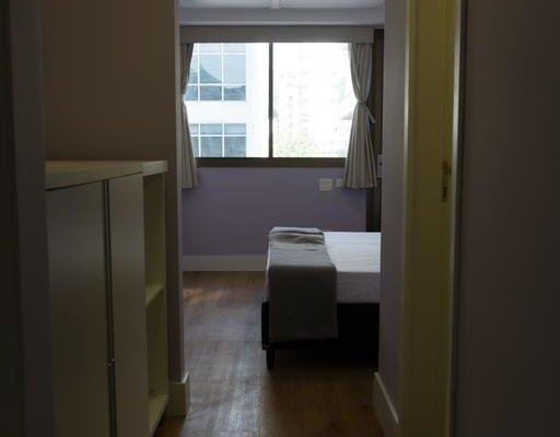Vertical hostel - фото 17