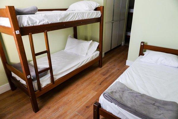 Vertical hostel - фото 3