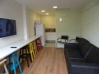 Vertical hostel - фото 5