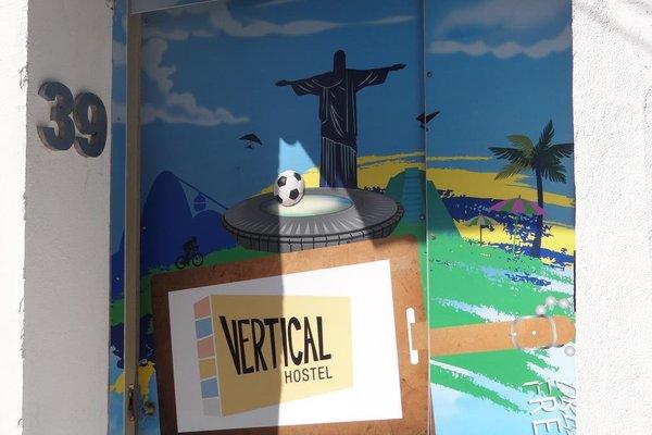 Vertical hostel - фото 6