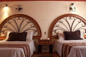 Hotel Trebol - фото 1