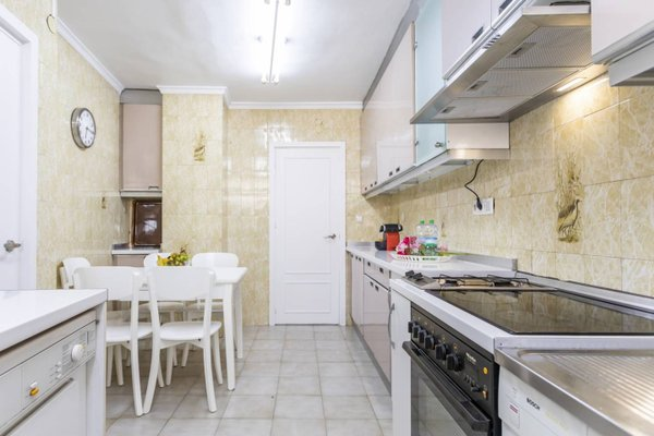 Rentcostadelsol Malagueta-Miramar - фото 14