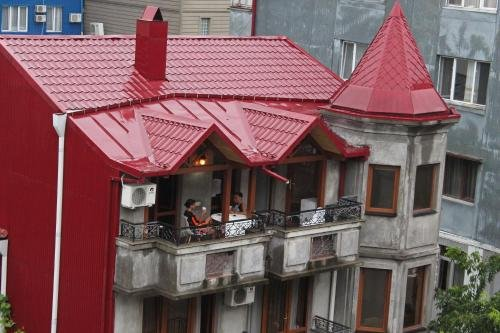 Luxury guest house in Batumi - фото 7