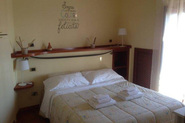 Appartamento Vittoria - фото 16