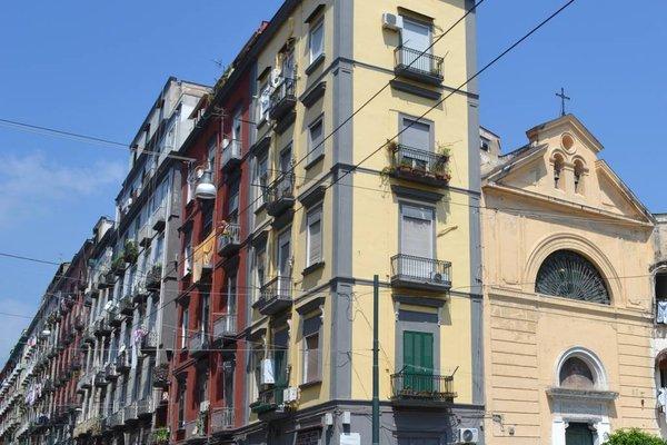 Appartamento Vittoria - фото 18