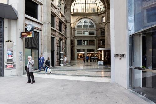 Duomo Vittorio Emanuele Terrace Apartment - фото 10