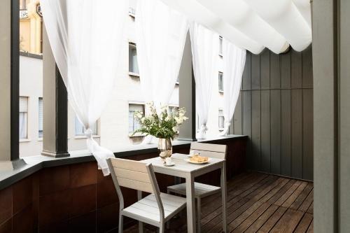 Duomo Vittorio Emanuele Terrace Apartment - фото 16
