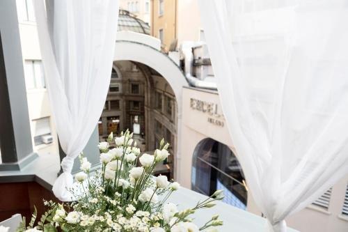 Duomo Vittorio Emanuele Terrace Apartment - фото 18