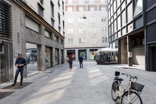 Duomo Vittorio Emanuele Terrace Apartment - фото 19