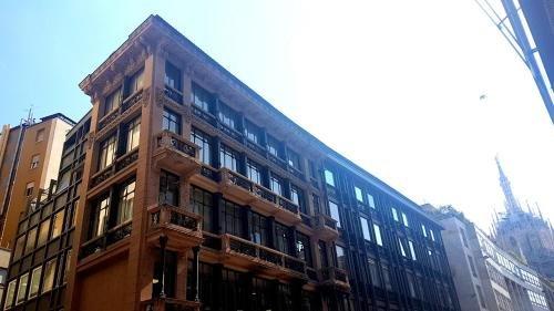 Duomo Vittorio Emanuele Terrace Apartment - фото 21