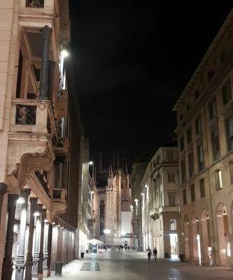 Duomo Vittorio Emanuele Terrace Apartment - фото 22
