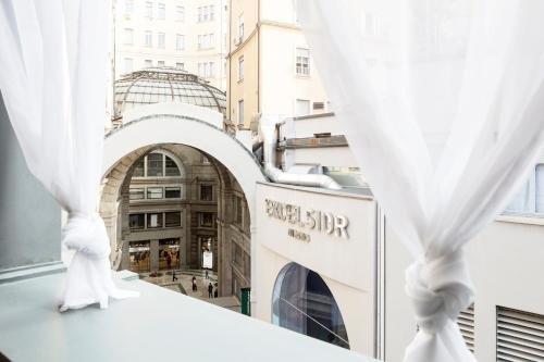 Duomo Vittorio Emanuele Terrace Apartment - фото 23