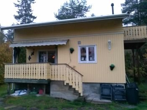 Holiday Home Sondre Hallangen - фото 10