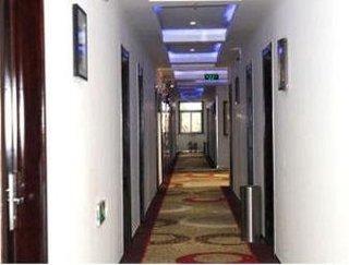 Гостиница «S8 HTL BEIJING CHENG SHOU SI L», Пекин